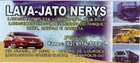 Lavajato Nerys