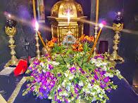 Γ' Κυριακή των Νηστειών, Σταυροπροσκυνήσεως «ο Φώτης Κόντογλου Για τον Σταυρό»