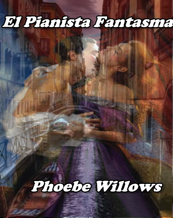 Phoebe Willows