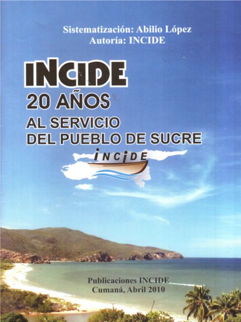 Incide 20 años al servicio del pueblo de Sucre