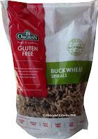 Orgran gluten free buckwheat pasta
