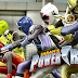 Power Rangers Ninja Steel é registrado pela Saban