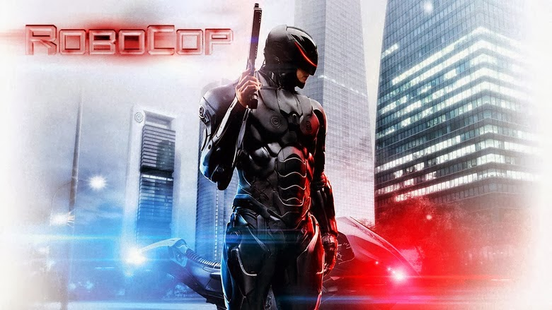 RoboCop-Android