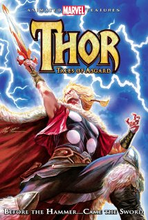 Thor: Tales of Asgard (2011) 3GP