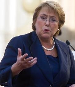 Una reforma histórica que abre el camino hacia un Chile menos desigual