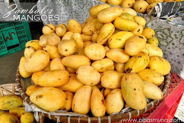 Mangoes of Zambales