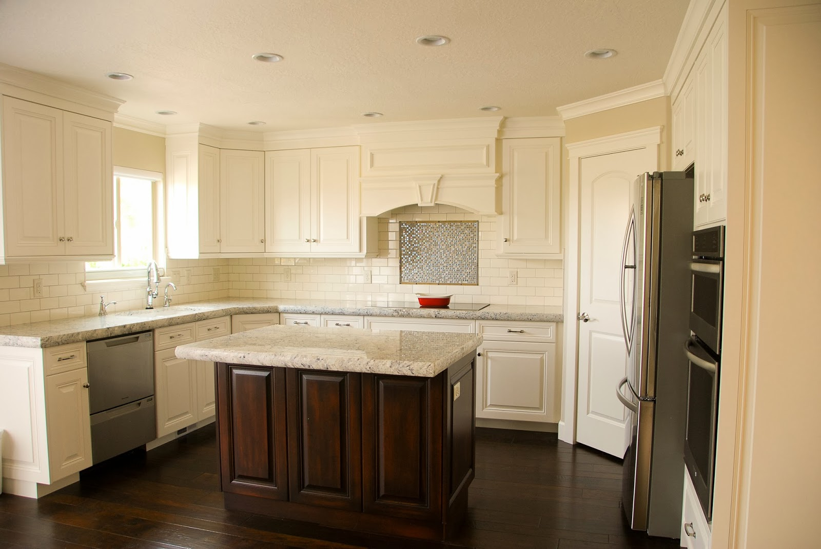 Bianco Romano Granite Kitchen The Granite Gurus Bianco Romano Granite Kitchen From Mgs By Design