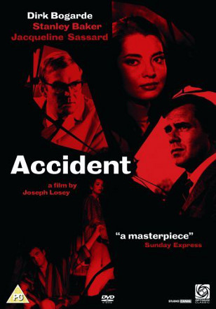 Accident Losey Poster