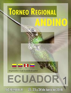22, 23 y 24 de junio - Ecuador