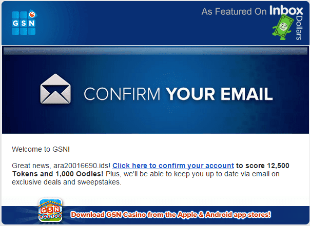 Get paid to play games on InboxDollars