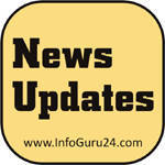 InfoGuru24.com...News Updates / Latest News