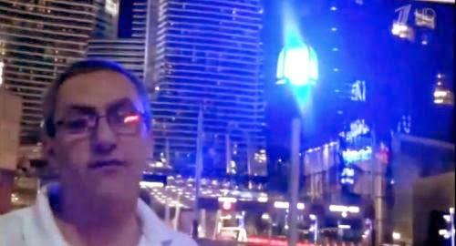Главная улица Лас-Вегаса