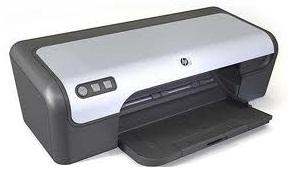 Solusi Memperbaiki Printer HP Deskjet Yang Mati Total