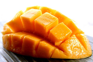 Nutrients in Mango