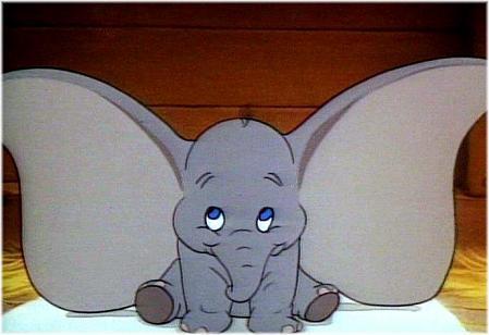 ¡Búscale pareja al de arriba! - Página 3 Dumbo