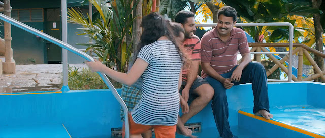 Watch Ohm Shanthi Oshaana Online Free Ohm Shanthi Oshaana is a 2014 Malayalam romantic comedy film watch Here PC Download Link