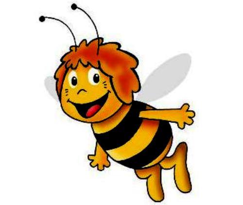 Maya the Bee 1