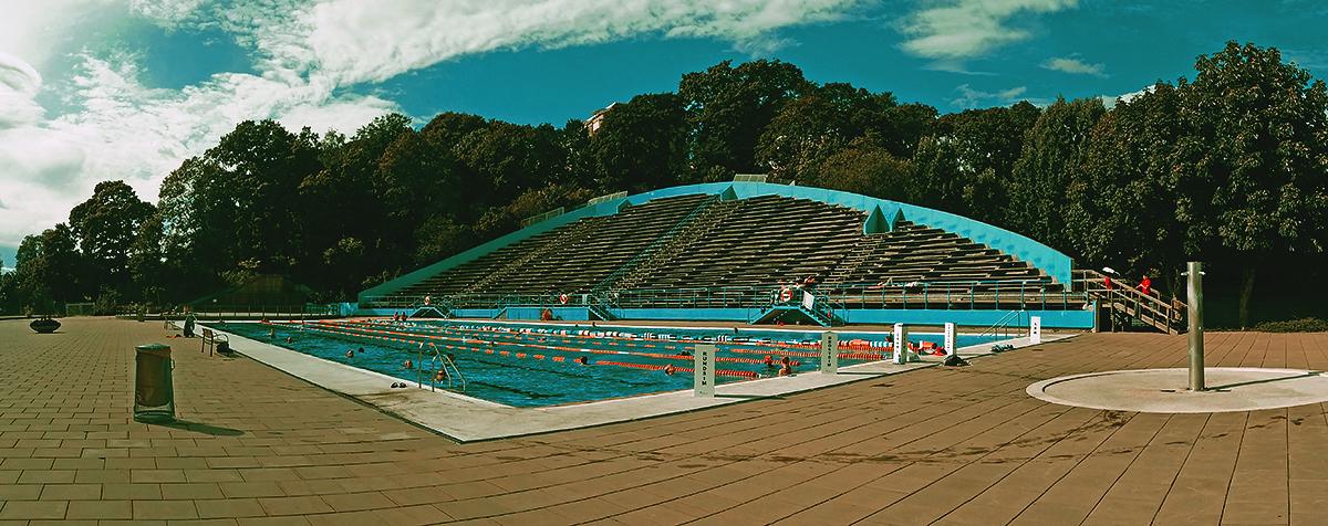 Eriksdalsbadet 2014-08-16