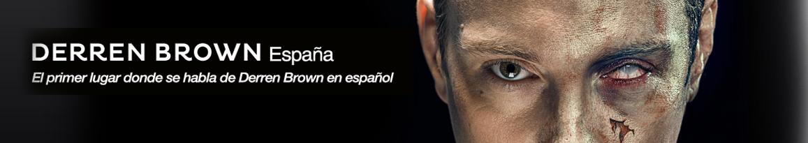 Derren Brown España