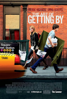 Watch The Art of Getting By (2011) movie free online