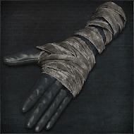 Gascoignes Gloves