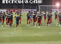 Indonesia Vs Qatar 11 Oktober (Skor) | Pra Piala Dunia 2014
