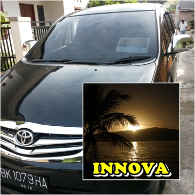 Innova Enjoy Holiday