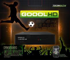 TOCOMBOX GOOOL HD V3.005 - ATUALIZAÇÃO 17/07/2015