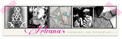 Arliana's - Hverdagens små fornøjelser