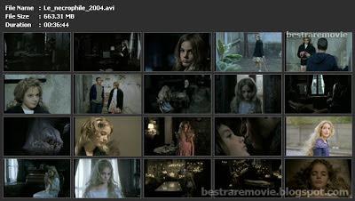 Le nécrophile (2004)