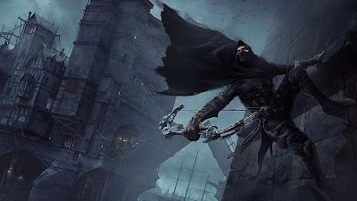 Thief 2013 Wallpaper