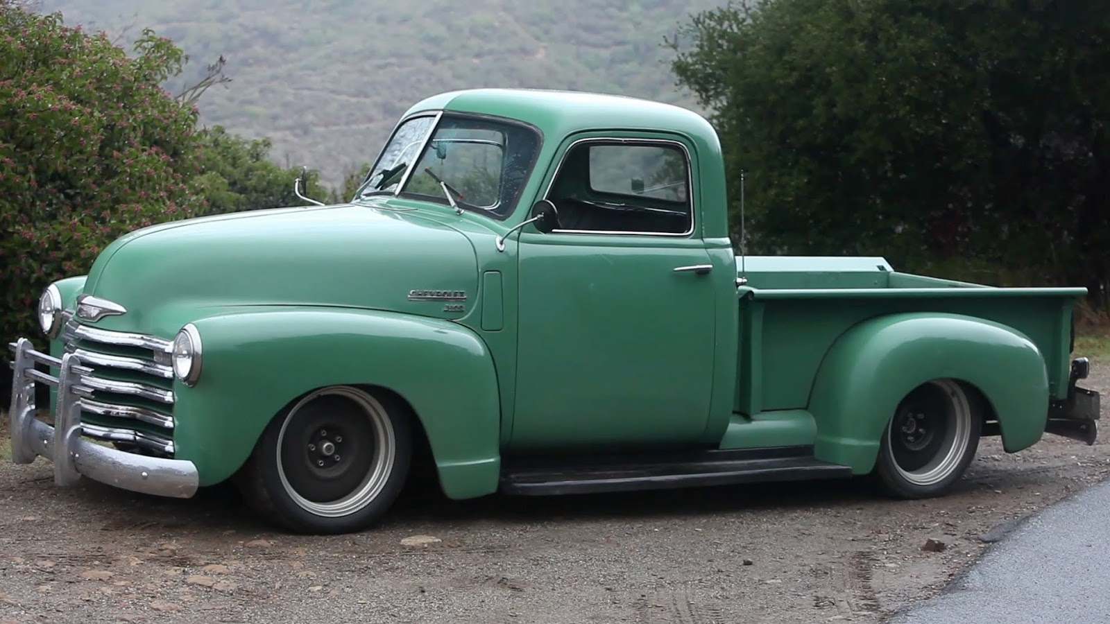 1950 Chevy Truck Bed Stepside Price