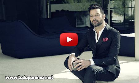 5 de las mejores canciones romanticas de Ricky Martin