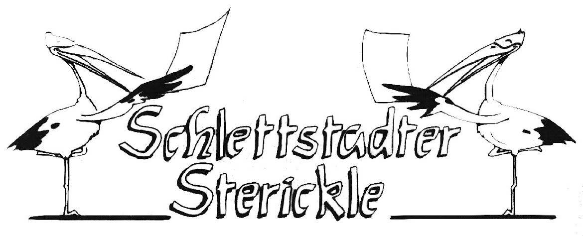 Schlettstadter Sterickle
