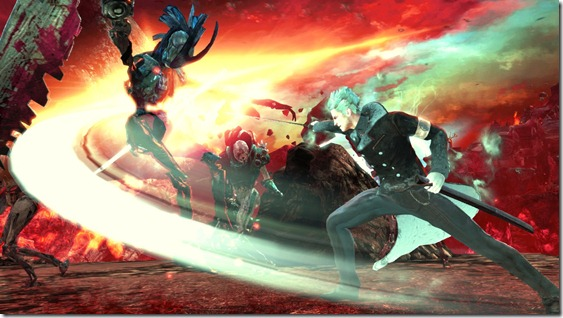 DmC Devil May Cry Vergil's Downfall DLC | PC Game