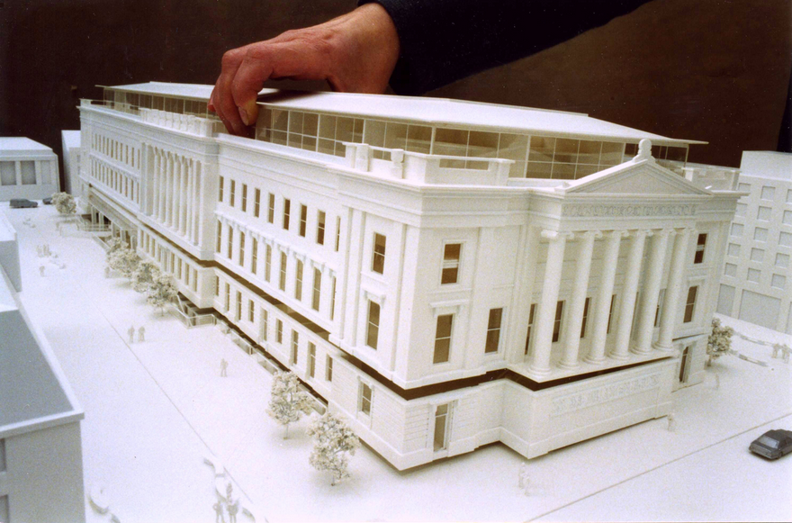 3D printing architectural models Archives The Curated House