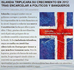 si todos pensáramos como en ISLANDIA!!
