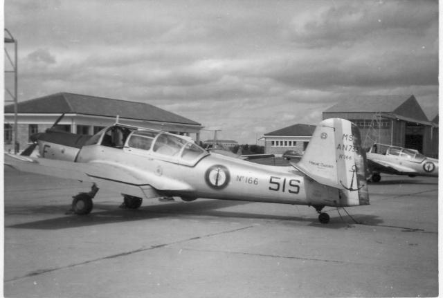 aéronavale 51S