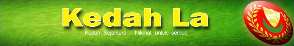 Kedah La