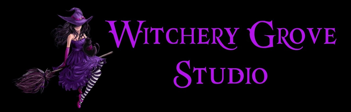 Witchery Grove Studio