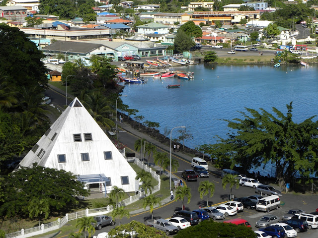 Castries St. Lucia