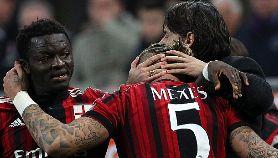 Video Gol AC Milan vs Verona 2-2
