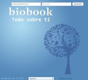 [Qué es y cómo funciona Biobook.us]