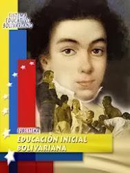 Currículo Educación Inicial Bolivariana