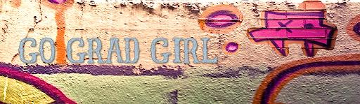 Go Grad Girl