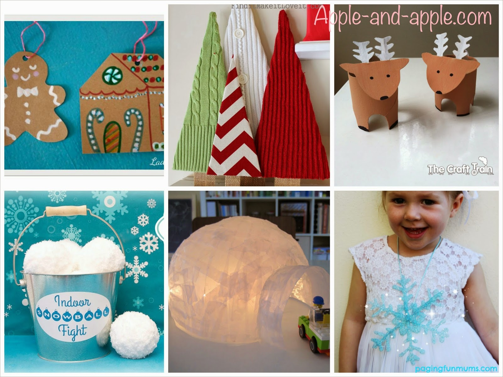 Идеи детских поделок к празднику