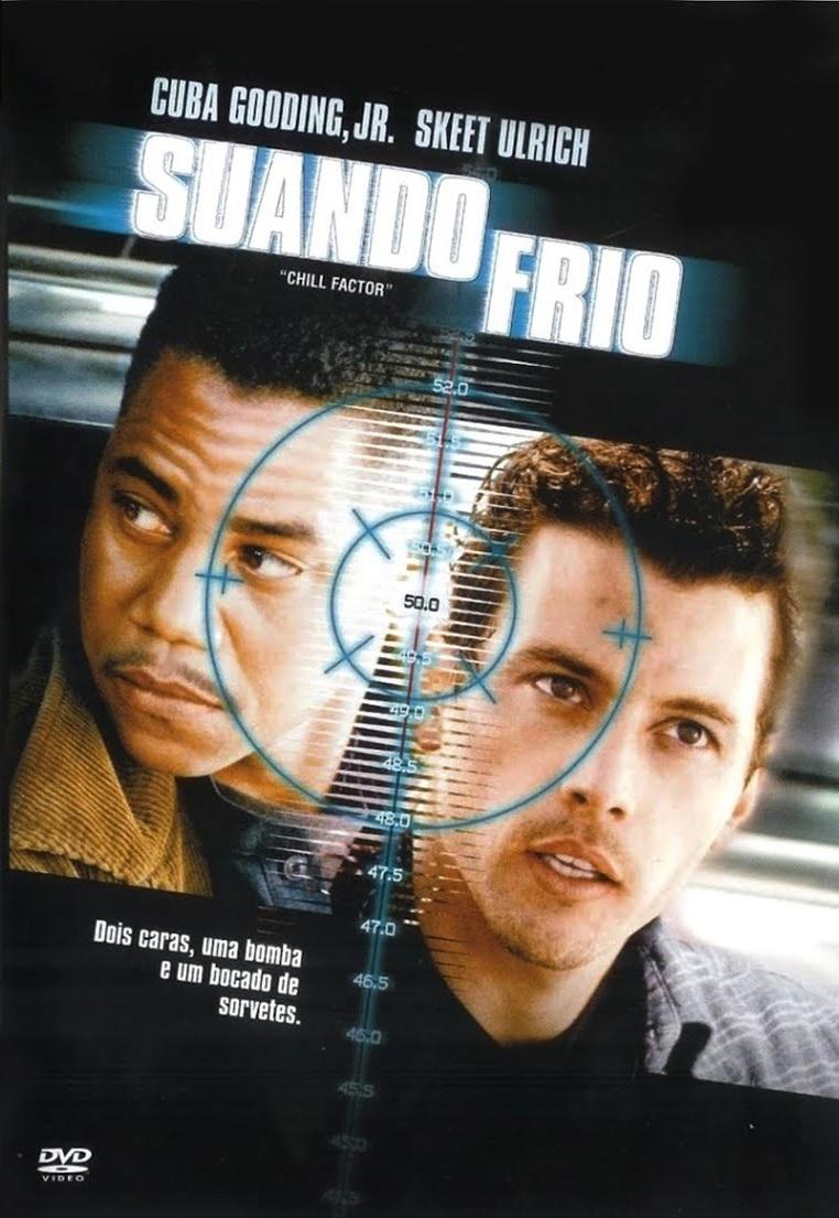 Suando Frio – Dublado (1999)