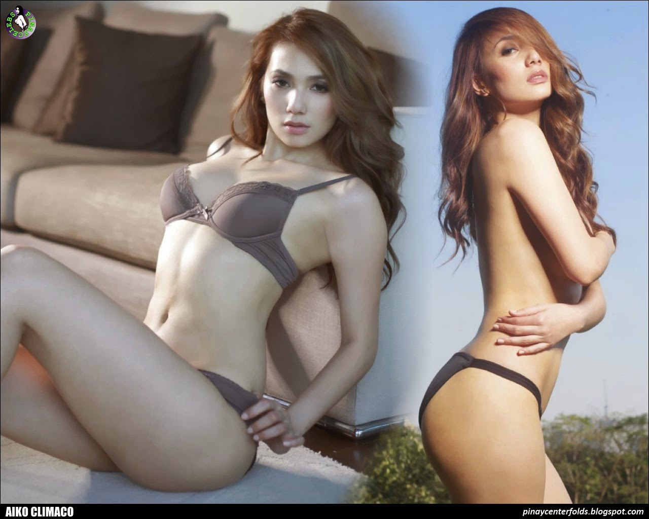 Aiko Climaco In FHM Feb 2015 4