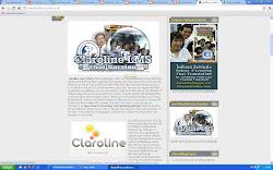 เว็บไซต์ คลาโรไลนือีเลิร์นนิ่ง