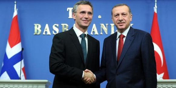 Israel y Turquía compran petróleo al Estado Islámico con el beneplácito de la OTAN